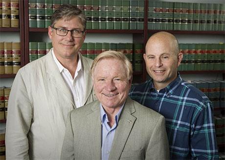 Attorneys Templeton Horton Weibel