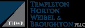 Templeton-Horton-Weibel-Broughton