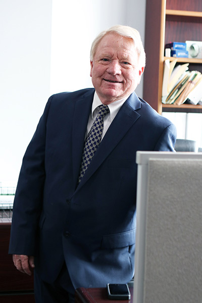 Mr. Ronald C. Templeton