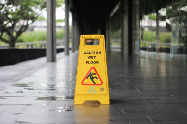 Premises Liability (Slip and Fall) Lawyer Silverdale WA