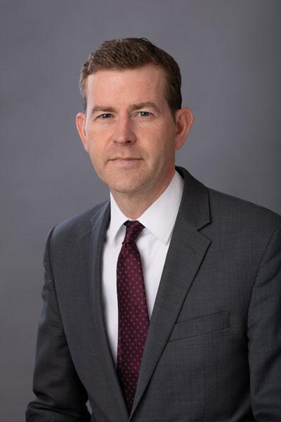 Curt Schulz, Attorney
